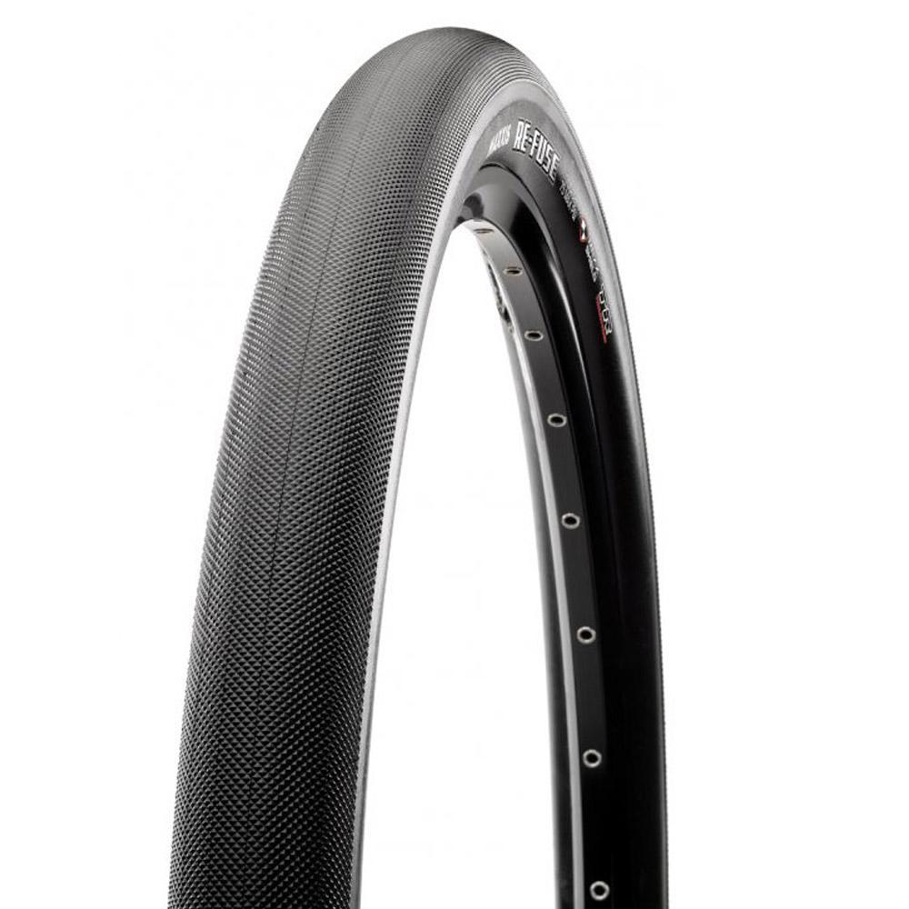 Re-Fuse Folding Road Tyre - 700 x 28C