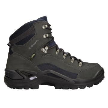 Lowa Men's Gore-Tex Renegade Mid Wide Boots