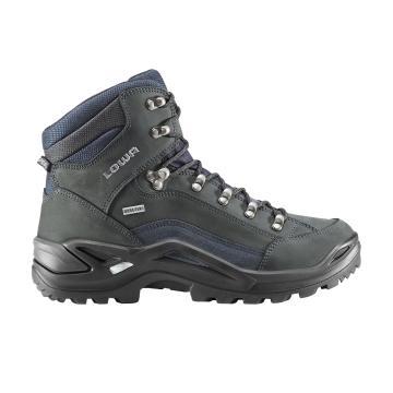 Lowa Men's Renegade GTX Mid Wide Boots