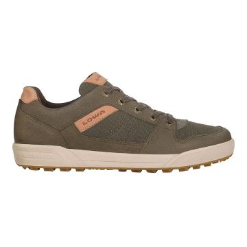 Lowa Men's Seattle Lo Shoes