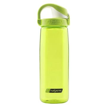 Nalgene On The Fly Bottle - 650ml - Green Green Cap