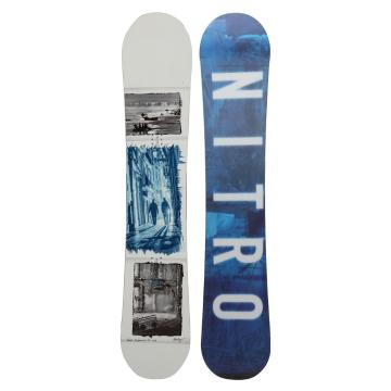 Nitro 2018 Team Exposure Wide Snowboard