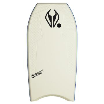 NMD Matrix EPS Body Board - 40inch - White