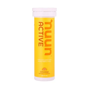 Nuun Active Hydration Tablets - Orange