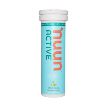 Nuun Active Hydration Tablets - Tropical