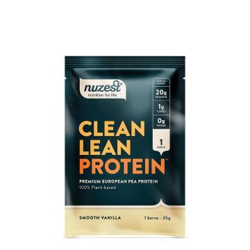 Nuzest Clean Lean Protein 25g Sachet