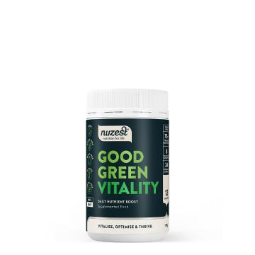 Nuzest Good Green Vitality 120g - Original