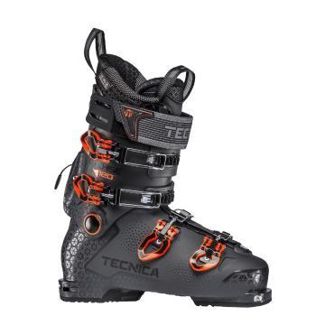 Tecnica 2020 Men's Cochise 120 Dyn Ski Boots - Graphite