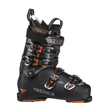 Tecnica 2021 Men's MACH1 MV 110 TD Boots - Race Gray
