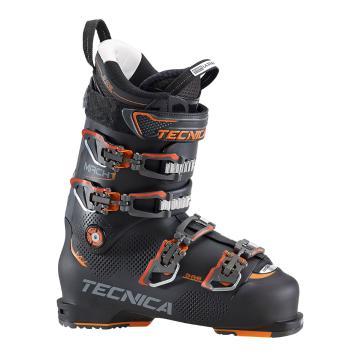 Tecnica Men's Mach1 110 MV Boots - Black