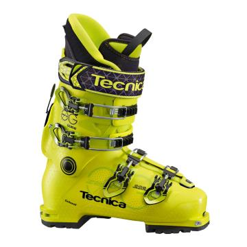 Tecnica 2018 Men's Zero G Guide Pro 130 Ski Boot