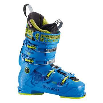 Tecnica   Men's Cochise 110 Ski Boot - Blue