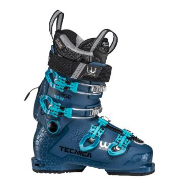 Tecnica 2020 Women's Cochise 95 W - Dark Process Blue