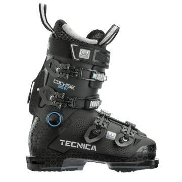 Tecnica 2021 Women's COCHISE 85 W GW Boots - Black