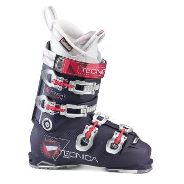 Tecnica 2017 Women's Mach1 105 LV Ski Boots