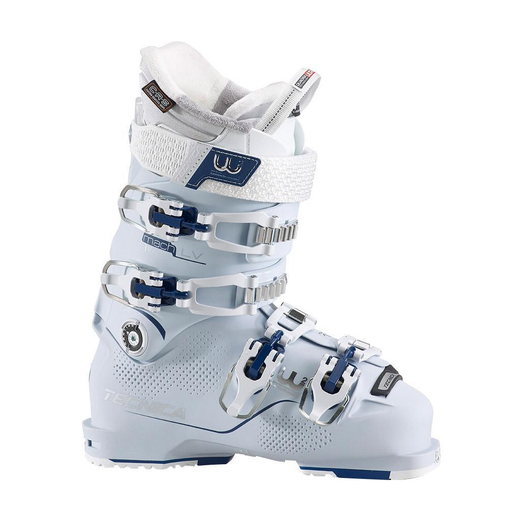 2018 Women's Mach1 105 LV Ski Boots
