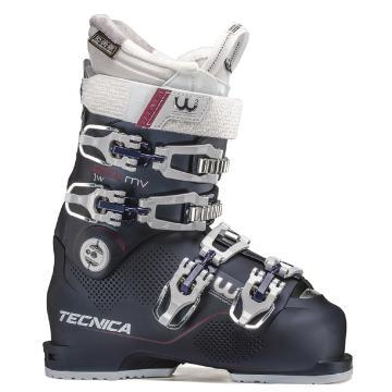 Tecnica Women's Mach1 95 MV Ski Boots