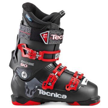 Tecnica 2016 Men's Cochise 90 Ski Boots