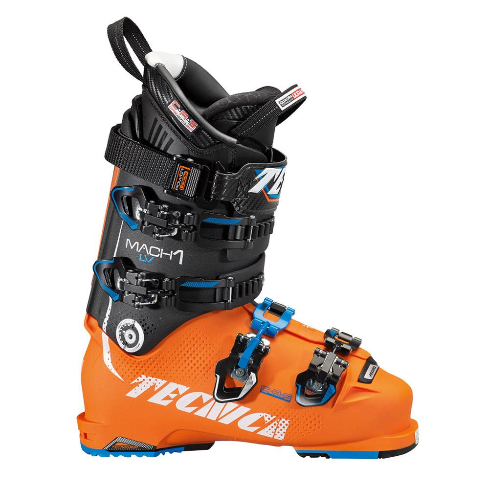 Men's Mach1 130 Ski Boots - 98mm