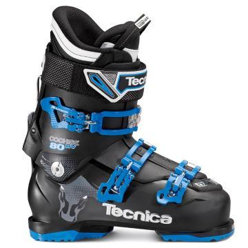Tecnica 2016 Men's Cochise 80 High-Volume Ski Boots