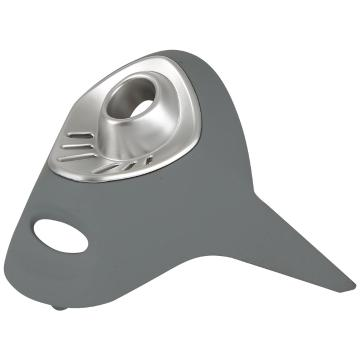 One Industries Trooper Mouth Vent 1st gen - Grey