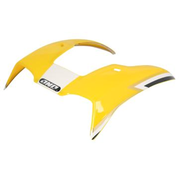 One Industries Trooper Top Vent - Hurricane - Yellow