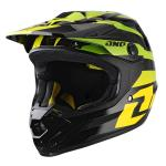 One Industries Youth Atom Twisted Helmet