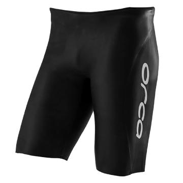 Orca Men's Neoprene Shorts - Black