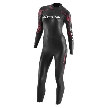 Orca Women's Predator Wetsuit - Black