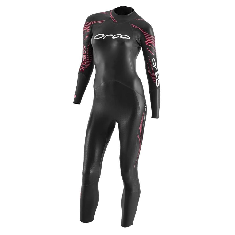 Women's Predator Wetsuit