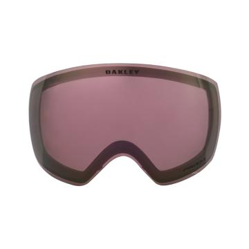Oakley Flight Deck Replacement Lens - Icon Red