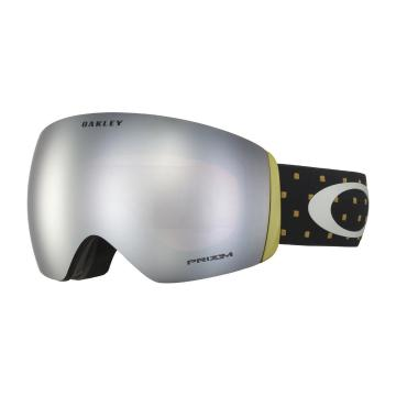 Oakley 2020 Flight Deck Snow Googles - IconographyBurnished/Prizmblkg