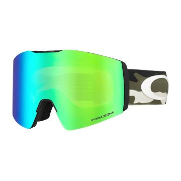 Oakley 2020 Fall Line XL Snow Googles -  DarkBrushCamo w/PrizmJadeIrid