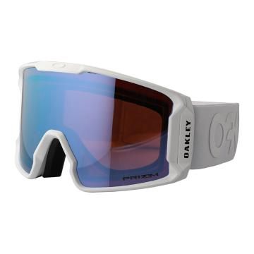 Oakley LineMiner Factory Pilot Snow Goggles