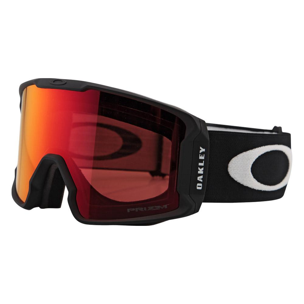 LineMiner Snow Goggles