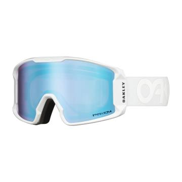 Oakley   Line Miner Youth - FP Whiteout w/Prizm Sapphire