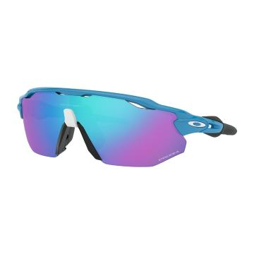 Oakley Oakley 2019 Radar EV Advancer Sunglasses - Sky W/ Pzm Sapph