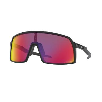 Oakley Men's Sutro Sunglasses - Matte Black w/ PRIZM Road