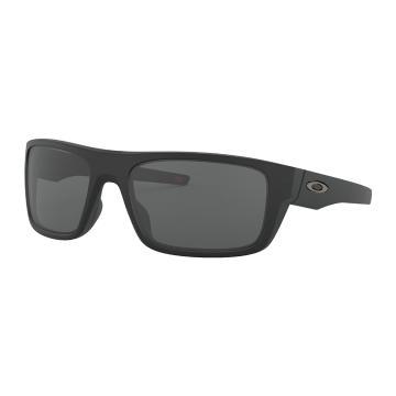 Oakley 2020 Unisex Drop Point Sunglasses - Matte Black