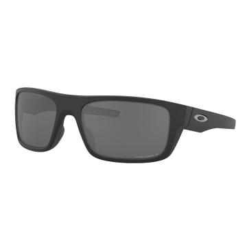 Oakley 2020 Unisex Drop Point Sunglasses - Matte Black