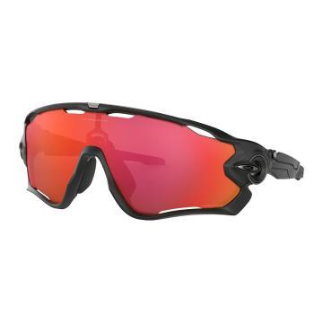 Oakley 2020 Unisex Jawbreaker Sunglasses - Matte Black