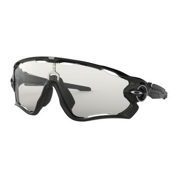 Oakley 2020 Unisex Jawbreaker Sunglasses - Polished Black