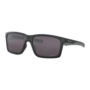 Oakley 2020 Unisex Mainlink Sunglasses - Matte Black