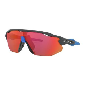 Oakley 2020 Unisex Radar EV Advancer Sunglasses - Matte Carbon