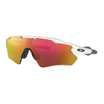 Oakley 2020 Unisex Radar EV Path Sunglasses - Polished White