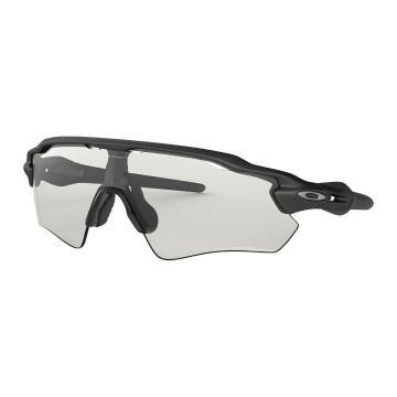 Oakley 2020 Unisex Radar EV Path Sunglasses - Steel