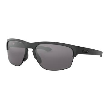 Oakley 2020 Unisex Sliver Edge Sunglasses - Matte Black