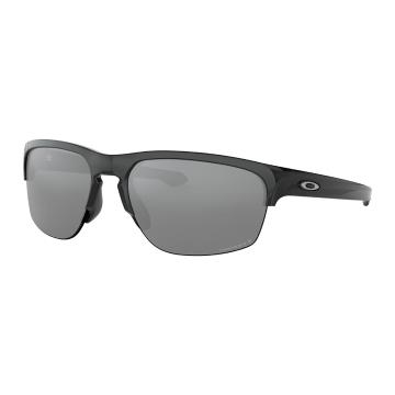 Oakley 2020 Unisex Sliver Edge Sunglasses - Polished Black