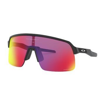Oakley Sutro Lite Sunglasses - Matte Black w/ PRIZM Road