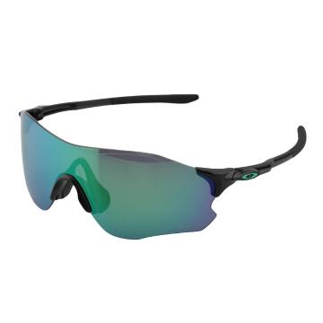 Oakley EVZero Path Sunglasses - w/Jade Iridium Polarised Lens